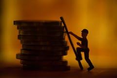 Kleine Leute 5 Lizenzfreies Stockfoto