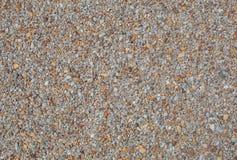 Kleine multicolored stenen Royalty-vrije Stock Foto