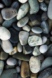 Kleine overzeese stenen, grint royalty-vrije stock afbeeldingen