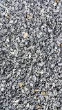 Kleine steen in het park royalty-vrije stock foto