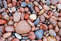 Kleine Steine Lizenzfreies Stockfoto
