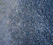 Kleine Steine Stockfotografie