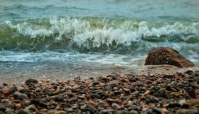 Kleine Steine lizenzfreie stockfotografie
