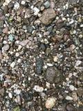 Kleine Steine Lizenzfreies Stockbild