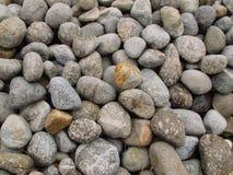 Kleine stenenachtergrond Royalty-vrije Stock Afbeelding