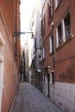 Kleine Straße Lizenzfreie Stockfotos