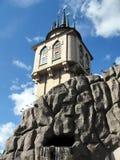 Kleine toren Royalty-vrije Stock Afbeelding