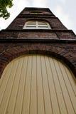 Kleine toren Stock Foto