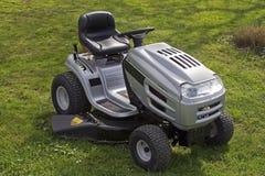 Kleine tractor Royalty-vrije Stock Afbeelding