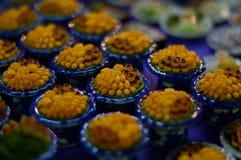 Kleine Voedselreplica Royalty-vrije Stock Foto