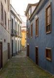 Kleine voetstraat van Orotava, Tenerife Stock Foto's