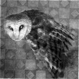 Kleine Vrees vector illustratie
