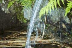 Kleine Waterval Royalty-vrije Stock Fotografie