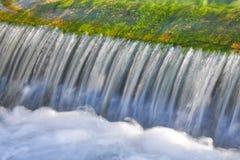 Kleine Waterval Stock Fotografie