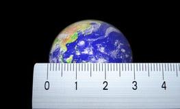 Kleine wereld Stock Fotografie