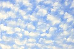Kleine Wolke Stockbilder