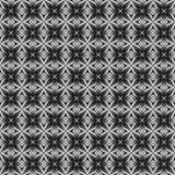 Kleine zwart-witte textuur als achtergrond Stock Foto