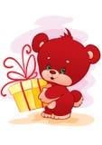 Kleiner Bär Stockbild