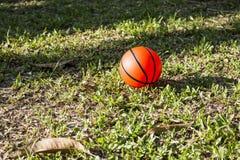Kleiner Basketball Stockfotografie