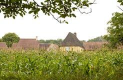 Kleiner Bauernverband Lizenzfreie Stockbilder