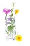 Kleiner Blumenstrauß Lizenzfreie Stockfotografie