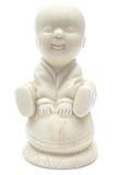 Kleiner Buddha Lizenzfreie Stockbilder