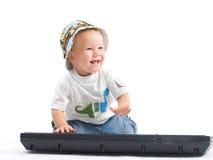 Kleiner Junge Stockbilder