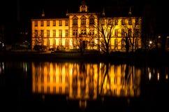 Kleiner Kiel e ministério de justiça Fotografia de Stock Royalty Free