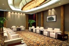 Kleiner Konferenzsaal Lizenzfreies Stockfoto
