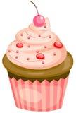 kleiner Kuchen stock abbildung