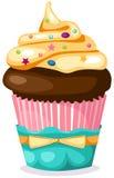Kleiner Kuchen Lizenzfreies Stockbild