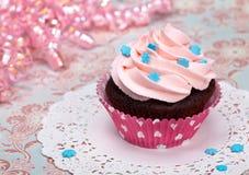 Kleiner Kuchen Stockbild