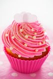 Kleiner Kuchen Stockfotografie