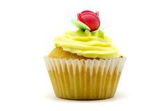 Kleiner Kuchen Lizenzfreie Stockfotos