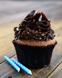 Kleiner Kuchen stockbilder