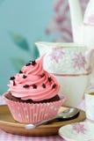 Kleiner Kuchen Stockfoto