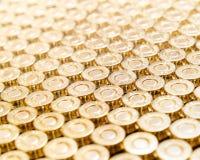 Kleiner Kugelhintergrund Lizenzfreies Stockbild