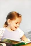 Kleiner Mädchenmesswert Lizenzfreie Stockbilder