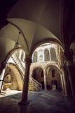 Kleiner Palast Dubrovniks lizenzfreie stockfotografie