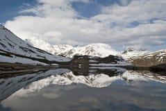 Kleiner See Lizenzfreies Stockbild