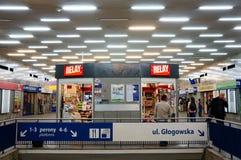 Kleiner Shop lizenzfreies stockfoto