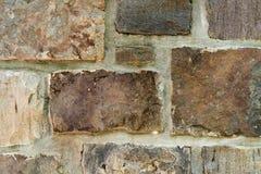 Kleiner Steinauszug lizenzfreie stockbilder
