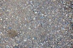 Kleiner Steinmuster-Beschaffenheitshintergrund stockfoto