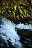 Kleiner Wasserfall Lizenzfreie Stockfotografie