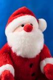 Kleiner Weihnachtsmann Stockfoto