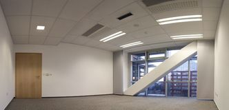 Kleines Büro Stockbilder