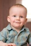 Kleines Baby, 1 Jahr Lizenzfreie Stockfotografie