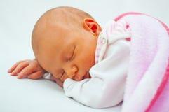 Kleines Baby lizenzfreies stockfoto