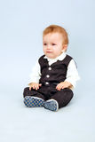 Kleines Baby Bbeautiful Stockfotos