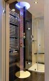 Kleines Badezimmer fot 2 Lizenzfreie Stockfotos
